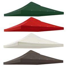 10u0027x10u0027 1-Tier Gazebo Canopy Top Replacement UV30 Patio Pavilion Sunshade Cover  sc 1 st  Pinterest & 59.99 Swimways Canopy Spring Float R... | ? | Pinterest