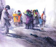 ALI ABBAS painting - Αναζήτηση Google