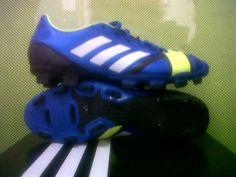 Adidas Nitrocharge TRX FG