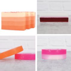 <strong>Goal: Beautiful Clean Layers</strong><br />Soap with different colors or fragrances can be combined into one bar. It is not only unique but visually appealing with the added dimension to your final product. Creating layers can be tricky but they're not impossible, read more to pick up tips and tricks to create flawless layers.