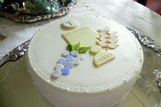 Delicacy Cake Boutique: Comenzó la temporada de Primeras Comuniones!