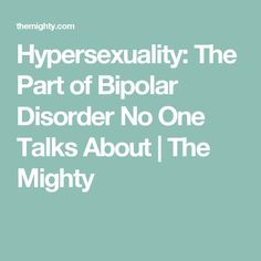 an introduction to the bipolar disorder one of the most tragic mood disorders Bipolar disorder:bipolar disorder is a severe and disabling cyclical psychopathology characterized by manic, hypomanic and depressive states cyclothymia is similar to the less severe form of bipolar ii disorder, whereby mood disturbances manifest most frequently as hypomanic episodes.