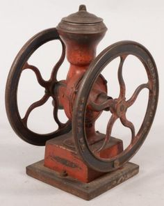 Antique Coffee Grinder, Coffee Grinders, Yahoo Search, Antiques, Decor, Frames, Antiquities, Antique, Decoration