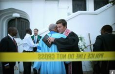 "..CHARLESTON, S.C. - When Dylann Roof allegedly murdered nine people inside The Emanuel African Methodist Episcopal Church on Wednesday night, was it a hate crime or terrorism?  Professor Pete Simi, author of ""American Swastika: Inside the White Power Movement's Hidden Spaces of Hate,"" told 48 Hours' Crimesider that he thinks it was the latter.  ""When we talk about terrorism the important things are ideological motivations - politics, religion - but equally as important is target selection,""…"