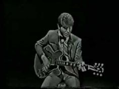 From 1964 - here's Johnny Rivers singing his great hit - 'Mountain Of Love.' I was nuts for this song when it first hit!!