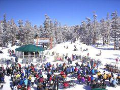 Heavenly Ski Resort  www.skiheavenlytahoe
