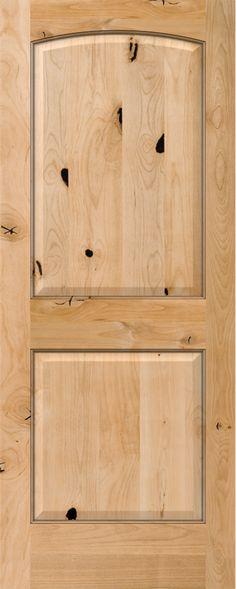 Authentic Wood All Panel Interior Door | JELD WEN Windows U0026 Doors