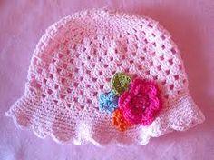 hojas a crochet patrones - Buscar con Google