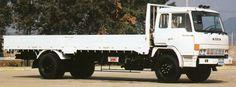요즘의 국산 자동차 디자인은 오랜기간 축적된 기술력으로 자체 디자인이 많습니다만 구형 국산 상용트럭은...
