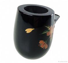 Tsuge Urushi Sakura - pipe 241 - Tsuge 241 - www.alpascia.com