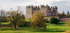 25 Biggest Robberies, Raids, And Heists Ever - Drumlanrig Castle