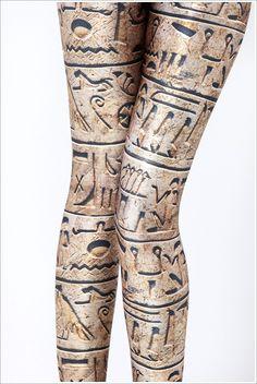nice 13 Awesome Egyptian Tattoos Ideas