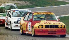 M3 Bmw E30 M3, Bmw Classic, Touring, Garage, Racing, Ali, Angel, Peace, Legends
