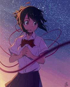 Read Kimi No Nawa from the story Secuil Gambar Anime by Ebikatsoo (udang rebon) with reads. Kimi no Na wa. Wallpaper Casais, Kimi No Na Wa Wallpaper, Your Name Wallpaper, Couple Wallpaper, Anime Love, Me Me Me Anime, Otaku Anime, Manga Anime, Kawaii Anime