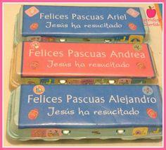 Aprendizaje Divertido: Felices Pascuas de Resurrección