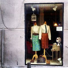 Instagram Posts, Shop Windows, Shopping, Store Displays, Display Cabinets, Store Windows