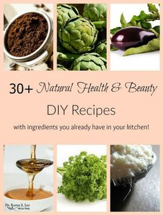 30+ Natural Health and Beauty DIY Recipes will make your winter skin glowing! #naturalbeauty #DIY #Healthandbeauty