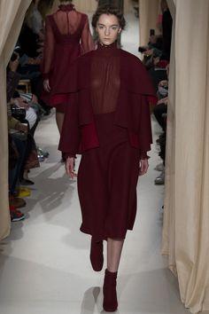 Valentino, Весна-лето 2015, Couture, Париж