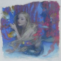 Christian Birmingham -The little Mermaid