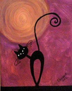 cola de gato