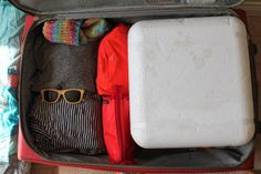 Kaiku Lifestyle: Traveling While On A Special Diet (Paleo, Gluten Free, AIP etc.)