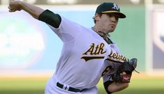 Straily's brilliance leads to third straight win for A's