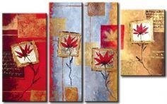 viacdielne obrazy, moderné obrazy, obrazy do interiéru, obrazy,
