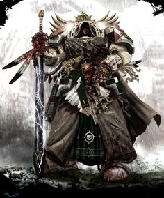 Warhammer 40K - Dark Angel