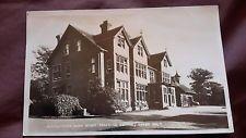 Vintage postcard of Westminster Bank Staff Training Centre, Oaken Holt