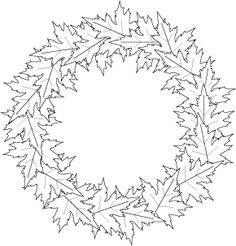 Billedresultat for black and white floral wreath drawings Colouring Pages, Adult Coloring Pages, Coloring Sheets, Free Coloring, Coloring Books, Embroidery Patterns, Hand Embroidery, Image Digital, Digi Stamps