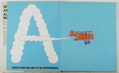Still Another Alphabet Book: ABC. Seymour Chwast and Martin Moskof.