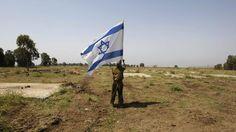 المواجهة بين اسرائيل وايران في باتت مسألة وقت