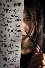 Ten Facts Parents Should Know About Teen Self Harm
