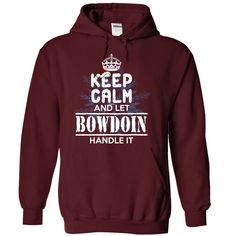 (Tshirt Perfect Gift) A8734 BOWDOIN Special For Christmas NARI Discount Codes Hoodies Tees Shirts