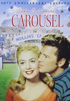 Carousel (50th Anniversary Edition) TCFHE http://www.amazon.com/dp/B000HT3PFG/ref=cm_sw_r_pi_dp_WuaZvb041DFKJ