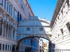 #venice #veniceitaly #bridge #italy