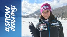 #SnowDrawings | World champions deserve champion fans