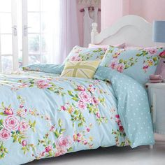 Fabulous Floral Patterns For Your Home