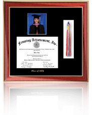 Degree frame option