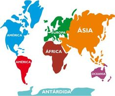 Find World Map Continents stock images in HD and millions of other royalty-free stock photos, illustrations and vectors in the Shutterstock collection. Lessons For Kids, Art Lessons, World Political Map, World Map Continents, World Map With Countries, Cultures Du Monde, World Map Wallpaper, Maps For Kids, Map Pictures