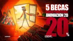 Blog de Animación 2D & 3D ❤️ Recursos, Tutoriales y Ofertas de Empleo Neon Signs, Blog, Tutorials, Blogging