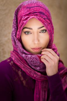 Middle Eastern Beauty 1 by Ryan Bayer on 500px