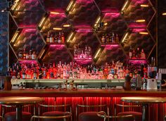 <p>Designed by local artists and architects, Hotel Rum in Budapest is a blend of contemporary and classic. Located in a hip district of Kiraly, its interiors feature elements of urban and retro decor,