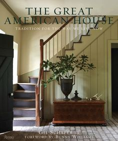 timeless New England image-Gil Schafer Architect how to use the simplest elements