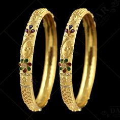 Bridal Jewellery, Gold Jewellery, Choker Necklace Online, Couple Bands, Gold Ornaments, Bangles, Bracelets, Indian Jewelry, Antique Jewelry