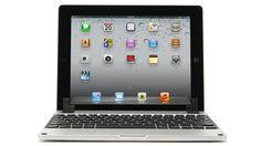 Brydge quiere convertir el iPad en un portátil con gran acabado  http://www.xataka.com/p/90894