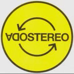 Soda Stereo Rock Chic, Glam Rock, Soda Stereo, Rock Logos, Arte Bar, Hard Rock, Rock Bands, Rock And Roll, Sticker Bomb