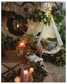 Room Ideas Bedroom, Bedroom Inspo, Bedroom Designs, Bedroom Images, Bedroom Inspiration, Daily Inspiration, Interior Inspiration, Design Inspiration, Bohemian Bedroom Decor