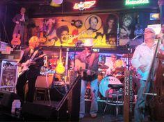 The Don Kelly Band killin' it!!