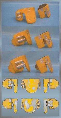 Boba Fett Armor, Boba Fett Cosplay, Boba Fett Costume, Jango Fett, Cosplay Armor, Cosplay Diy, Mandalorian Costume, Mandalorian Armor, Easy Homemade Halloween Costumes